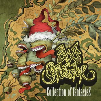 AVS_Silvester Collection of fantasies by Dalaukar