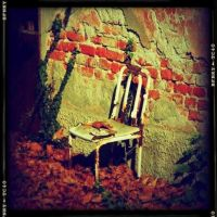 Abandoned by marjol3in1977