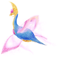 Cresselia for collab