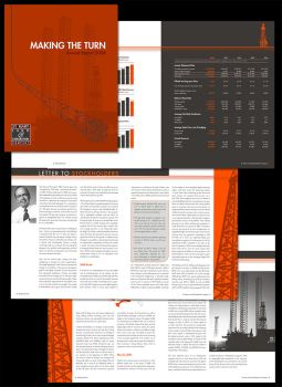 Annual Report by Risea