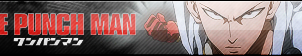 One Punch Man Button by ButtonsMaker