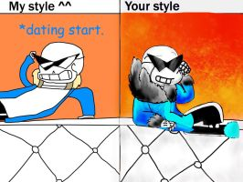 My style-your style by miller7751