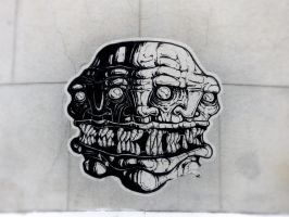 paste up_010 (zoom) by WladART