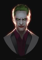 the joker by TheFearMaster
