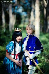 Marchen - Snow White - 07 by shiroang