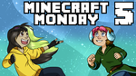 Minecrat Monday - w/ Zanny and Avery - EP 05 by ZannyHyper