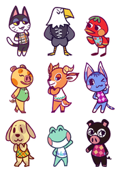 Pocket Camp by Wi-Fu