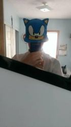 My new hat by H4T3BR33D