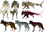 Mixed Adopt Batch (closed) by Allvar