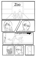A Tg At the Zoo Page 1/13? by undeadpenguin37