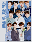 WANNA ONE YO-HI 11P png by hyukhee05