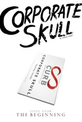 Corporate Skull 4 by icanseeyourmonkey