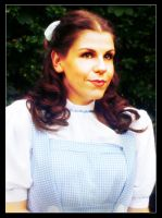 Dorothy Gale by celticruins