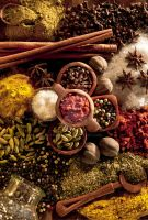 Spices by saadany