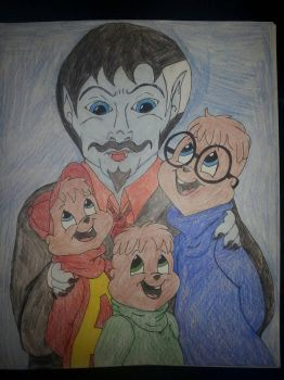 Family Photo by allieseville1