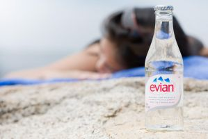 evian by Omega300m