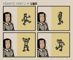 Private Party #078 by edenbj