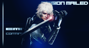 Fission Mailed Wallpaper (Metal Gear Solid) by FreshPaprika