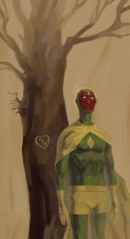 Vision by atomicman
