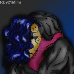 Father and daughter reunited by RedDestiny921