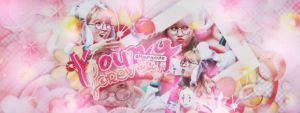 [24/5/2016] Young Forever by JennyBabyKawaii