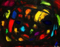 Remembering Rouault by ReinNomm