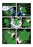 Digidestined for TF: The Terriermon Story Page 3 by Trevor-Fox