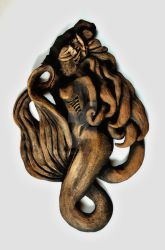 Mermaid II. / 2012-13 by JPS-Jitka