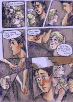 Divergent comic by pebbled