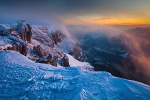 Vapeurs glacees... by vincentfavre