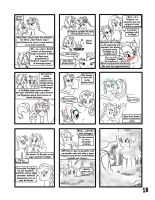 My little pony pag 60 by reina-del-caos