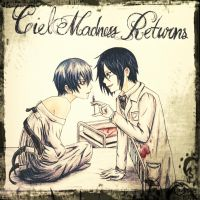 Ciel Madness Returns by Hiroshinki