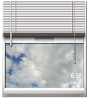Shutter Window Animated Weather for xwidget by Jimking