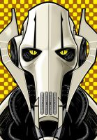 Grievous by Thuddleston