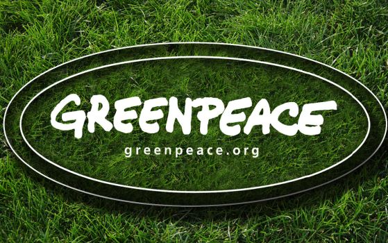 GreenPeace by markos040122