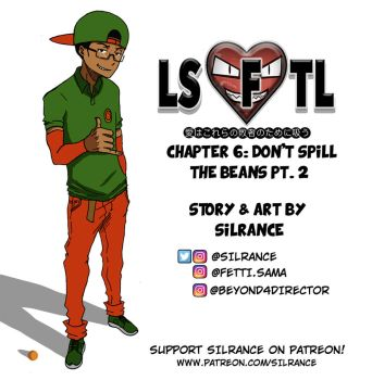 LSFTL Chapter 6 promo by silrance