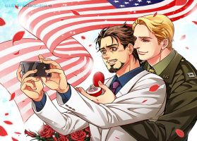 The Avengers-Marry me by Athew