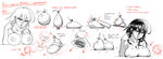 Breasts - Understanding the Dynamics 1 by Nsio