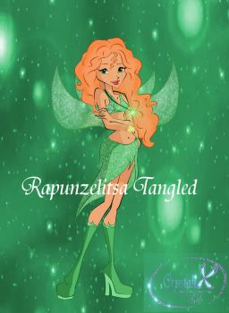 Ariella magic winx transformation (with bg) by RapunzelitsaTangled