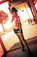 Poison -Street Fighter by jessycaa