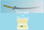 Sword and Scales title by whitelighter5