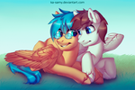 YCH for wingedhelix by ka-samy