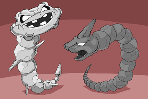The Onix Family