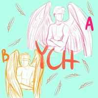 YCH auction (closed) by Myslii