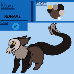 Noname by raven101111