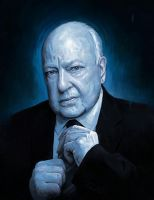 Roger Ailes by carts