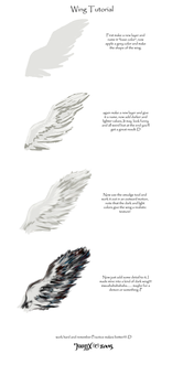 Wing Tutorial by JuanX