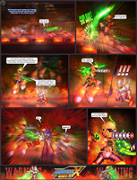 MMXU49 S2C9: Ineluctable Demise (Pg 22) by IrregularSaturn