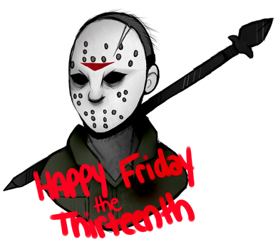 .:Friday the 13th:. by Shade4568