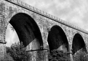 Viaduct by Dannocampbell